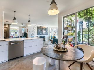 """Photo 17: 307 1502 ISLAND PARK Walk in Vancouver: False Creek Condo for sale in """"The Lagoons"""" (Vancouver West)  : MLS®# R2606940"""