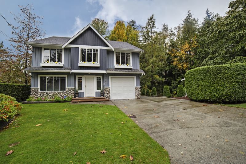 Main Photo: 7765 DUNSMUIR Street in Mission: Mission BC House for sale : MLS®# R2094625