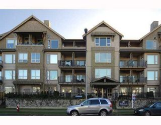 Photo 1: # 207 250 SALTER ST in New Westminster: Condo for sale : MLS®# V806251