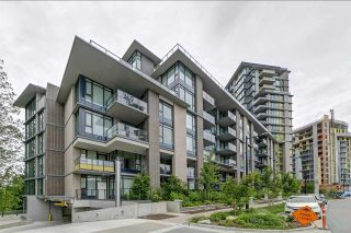 """Main Photo: 313 8850 UNIVERSITY Crescent in Burnaby: Simon Fraser Univer. Condo for sale in """"THE PEAK"""" (Burnaby North)  : MLS®# R2591391"""