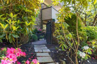 """Photo 26: 102 1266 W 13TH Avenue in Vancouver: Fairview VW Condo for sale in """"LANDMARK SHAUGHNESSY"""" (Vancouver West)  : MLS®# R2591227"""