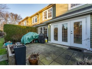 "Photo 24: 3 8428 VENTURE Way in Surrey: Fleetwood Tynehead Townhouse for sale in ""SUMMERWOOD"" : MLS®# R2539604"