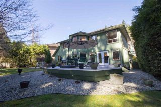 Photo 18: 835 STRATHAVEN Drive in North Vancouver: Windsor Park NV House for sale : MLS®# R2551988