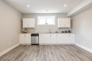 Photo 34: 10332 159 Street in Edmonton: Zone 21 House Half Duplex for sale : MLS®# E4239097