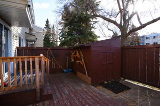 Photo 39: 153 87 BROOKWOOD Drive: Spruce Grove Townhouse for sale : MLS®# E4250790