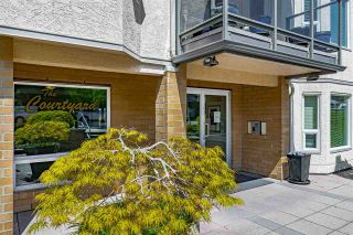"""Photo 5: 304 15255 18 Avenue in Surrey: King George Corridor Condo for sale in """"The Courtyards"""" (South Surrey White Rock)  : MLS®# R2574709"""