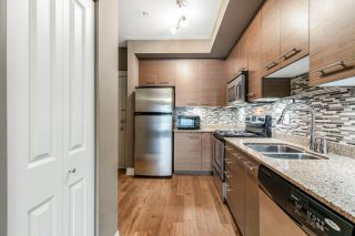 "Photo 5: 303 2343 ATKINS Avenue in Port Coquitlam: Central Pt Coquitlam Condo for sale in ""Pearl"" : MLS®# R2553477"