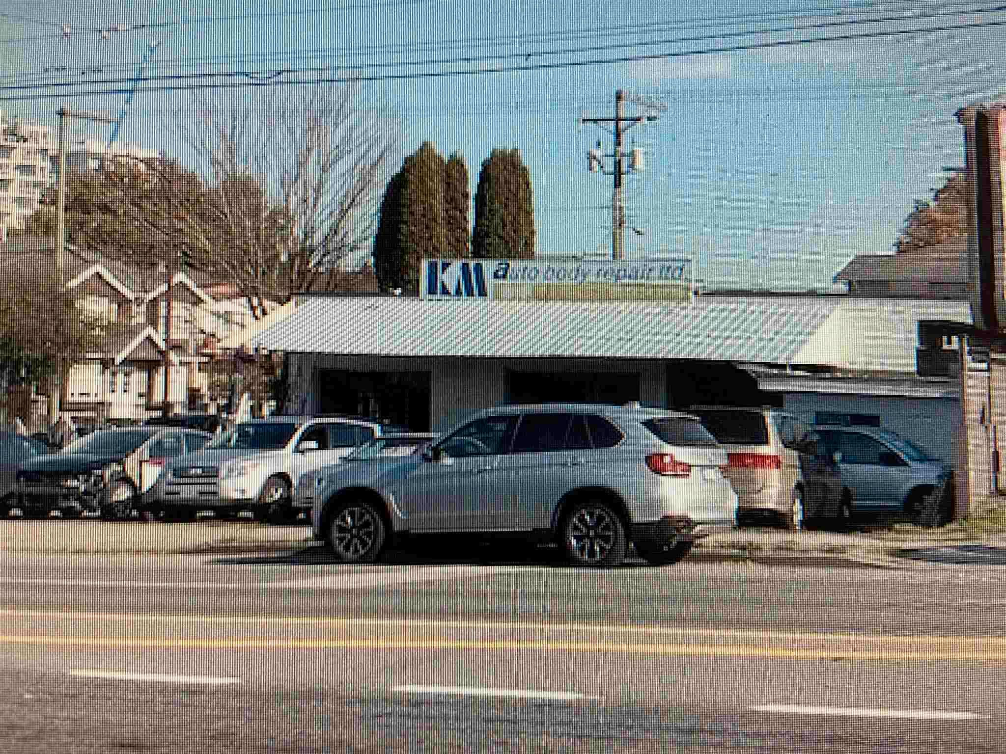 Main Photo:  in Vancouver: Victoria VE Business for sale (Vancouver East)  : MLS®# C8038757