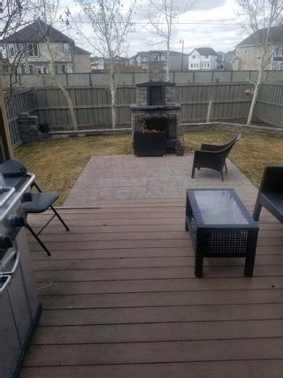Photo 20: 17520 10 Avenue in Edmonton: Zone 56 House Half Duplex for sale : MLS®# E4241001