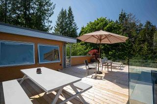 Photo 36: 4761 COVE CLIFF Road in North Vancouver: Deep Cove House for sale : MLS®# R2584164