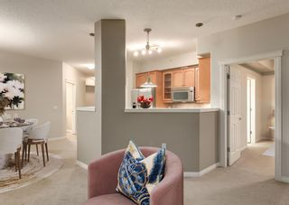 Photo 5: 327 45 INGLEWOOD Drive: St. Albert Apartment for sale : MLS®# A1085336