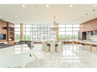 "Photo 10: 706 9099 COOK Road in Richmond: McLennan North Condo for sale in ""MONET"" : MLS®# V1135261"