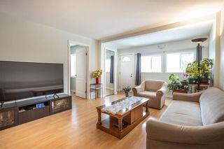 Photo 2: 711 Talbot Avenue in Winnipeg: East Kildonan Residential for sale (3B)  : MLS®# 202004540