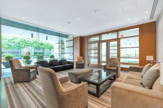 "Photo 24: 2405 1028 BARCLAY Street in Vancouver: West End VW Condo for sale in ""PATINA"" (Vancouver West)  : MLS®# R2555762"