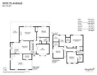 Photo 40: 11370 75 AVENUE in Delta: Scottsdale House for sale (N. Delta)  : MLS®# R2463607