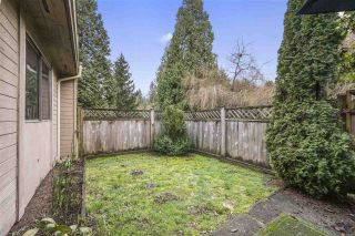 """Photo 14: 102 9138 CAPELLA Drive in Burnaby: Simon Fraser Hills Townhouse for sale in """"Mountain Wood"""" (Burnaby North)  : MLS®# R2541472"""