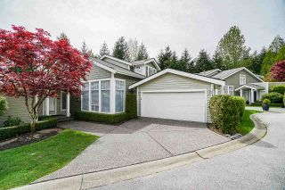 """Photo 1: 1263 3RD Street in West Vancouver: British Properties Townhouse for sale in """"Esker Lane"""" : MLS®# R2574627"""