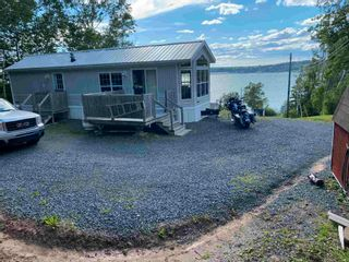 Photo 5: 206 Lower Road in Pictou Landing: 108-Rural Pictou County Residential for sale (Northern Region)  : MLS®# 202124993
