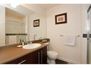 "Photo 17: 111 18199 70TH Avenue in Surrey: Cloverdale BC Townhouse for sale in ""AUGUSTA"" (Cloverdale)  : MLS®# F1425143"
