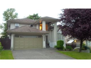 Photo 1: 15969 98TH Avenue in Surrey: Guildford House for sale (North Surrey)  : MLS®# F1411526