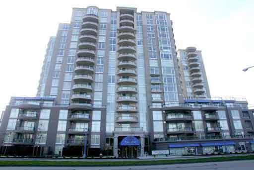 Main Photo: 803 8460 GRANVILLE AVENUE in Richmond: Brighouse South Condo for sale ()  : MLS®# V543659