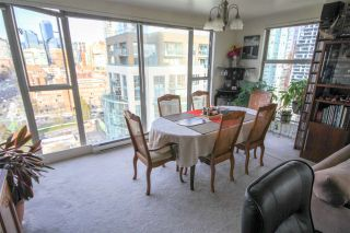 Photo 7: 2101 1000 BEACH AVENUE in Vancouver: Yaletown Condo for sale (Vancouver West)  : MLS®# R2248536