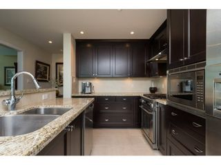"Photo 5: 603 14824 NORTH BLUFF Road: White Rock Condo for sale in ""The Belaire"" (South Surrey White Rock)  : MLS®# R2230176"