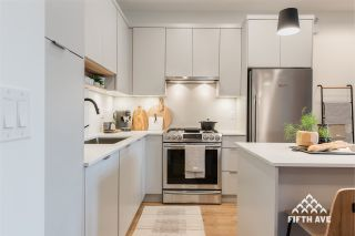 "Photo 1: 324 2485 MONTROSE Avenue in Abbotsford: Central Abbotsford Condo for sale in ""Upper Montrose"" : MLS®# R2430830"