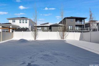 Photo 35: 4514 Green Water Road East in Regina: Greens on Gardiner Residential for sale : MLS®# SK842540