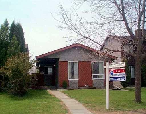 Main Photo: 19 LAMIRANDE Place in Winnipeg: Fort Garry / Whyte Ridge / St Norbert Single Family Detached for sale (South Winnipeg)  : MLS®# 2507077