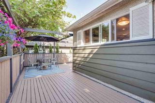 Photo 14: 310 NINTH Avenue in New Westminster: GlenBrooke North House for sale : MLS®# R2271565