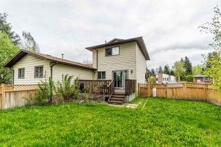 """Photo 5: 7862 ROCHESTER Crescent in Prince George: Lower College 1/2 Duplex for sale in """"COLLEGE HEIGHTS"""" (PG City South (Zone 74))  : MLS®# R2582216"""