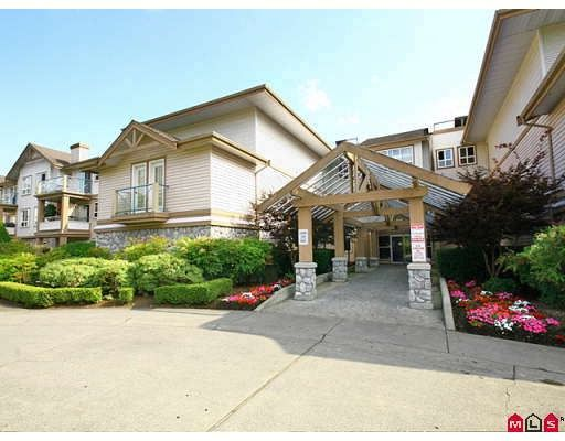 "Main Photo: 226 22150 48TH Avenue in Langley: Murrayville Condo for sale in ""EAGLECREST"" : MLS®# F2823584"