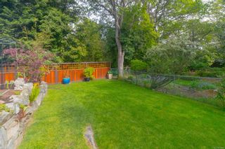 Photo 33: 2717 Roseberry Ave in : Vi Oaklands House for sale (Victoria)  : MLS®# 875406