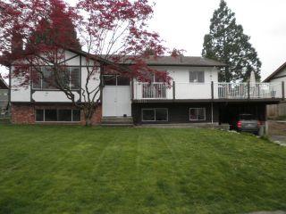 Photo 1: 22774 REID AVENUE in Maple Ridge: East Central House for sale : MLS®# R2056310
