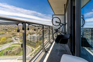 Photo 20: 2606 105 The Queensway in Toronto: High Park-Swansea Condo for lease (Toronto W01)  : MLS®# W5219158