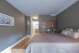 """Photo 17: 109 32145 OLD YALE Road in Abbotsford: Abbotsford West Condo for sale in """"CYPRESS PARK"""" : MLS®# R2097903"""