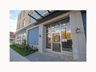"Photo 1: PH11 688 E 17TH Avenue in Vancouver: Fraser VE Condo for sale in ""MONDELLA"" (Vancouver East)  : MLS®# V818612"