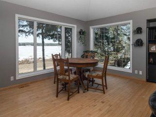 Photo 5: 195 Lakeshore Drive: Rural Lac Ste. Anne County House for sale : MLS®# E4235396