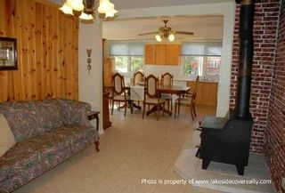 Photo 5: 2745 Lone Birch Trail in Ramara: Rural Ramara House (Bungalow) for sale : MLS®# X2877953
