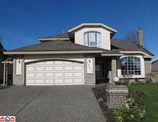 Photo 1: 18877 58 AV in Surrey: House for sale : MLS®# F1104500