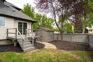 Photo 32: 70 Manring Cove in Winnipeg: House for sale : MLS®# 202121105