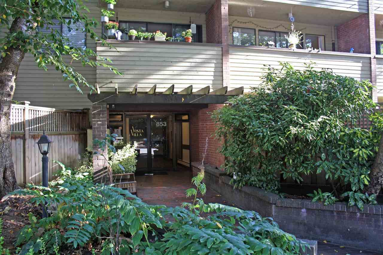 Main Photo: 307 853 E 7TH Avenue in Vancouver: Mount Pleasant VE Condo for sale (Vancouver East)  : MLS®# R2100904