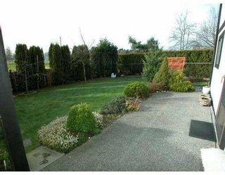 Photo 8: 19488 114B AV in Pitt Meadows: South Meadows House for sale : MLS®# V574367