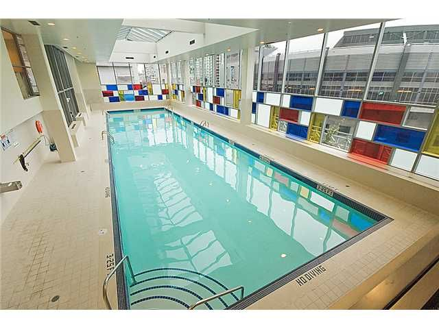 """Photo 10: Photos: # 706 111 W GEORGIA ST in Vancouver: Downtown VW Condo for sale in """"111 WEST GEORGIA"""" (Vancouver West)  : MLS®# V911690"""