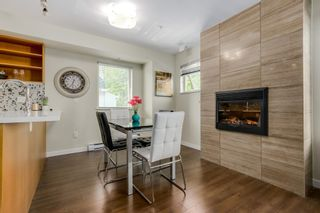Photo 7: 2525 WOODLAND Drive in Vancouver: Grandview Woodland Townhouse for sale (Vancouver East)  : MLS®# R2355354