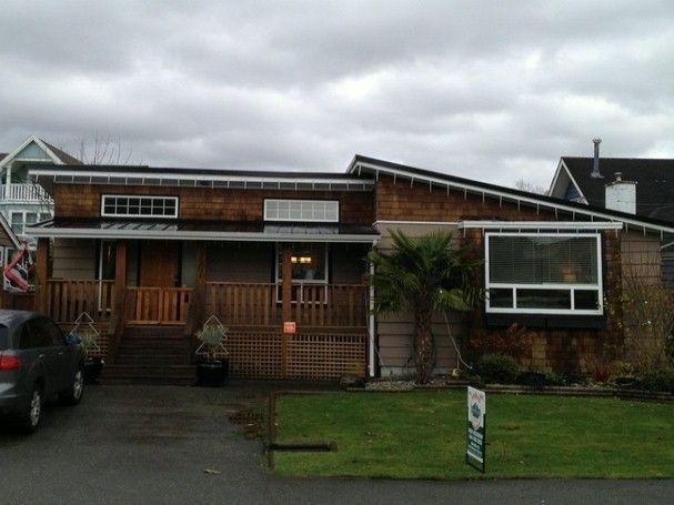 Main Photo: 12201 AGAR Street in Surrey: Crescent Bch Ocean Pk. House for sale (South Surrey White Rock)  : MLS®# F1228256