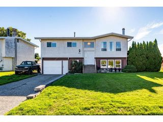 Photo 2: 8931 HAZEL Street in Chilliwack: Chilliwack E Young-Yale House for sale : MLS®# R2624461