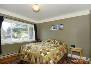 Photo 10: 571 Ker Ave in VICTORIA: SW Gorge House for sale (Saanich West)  : MLS®# 532080