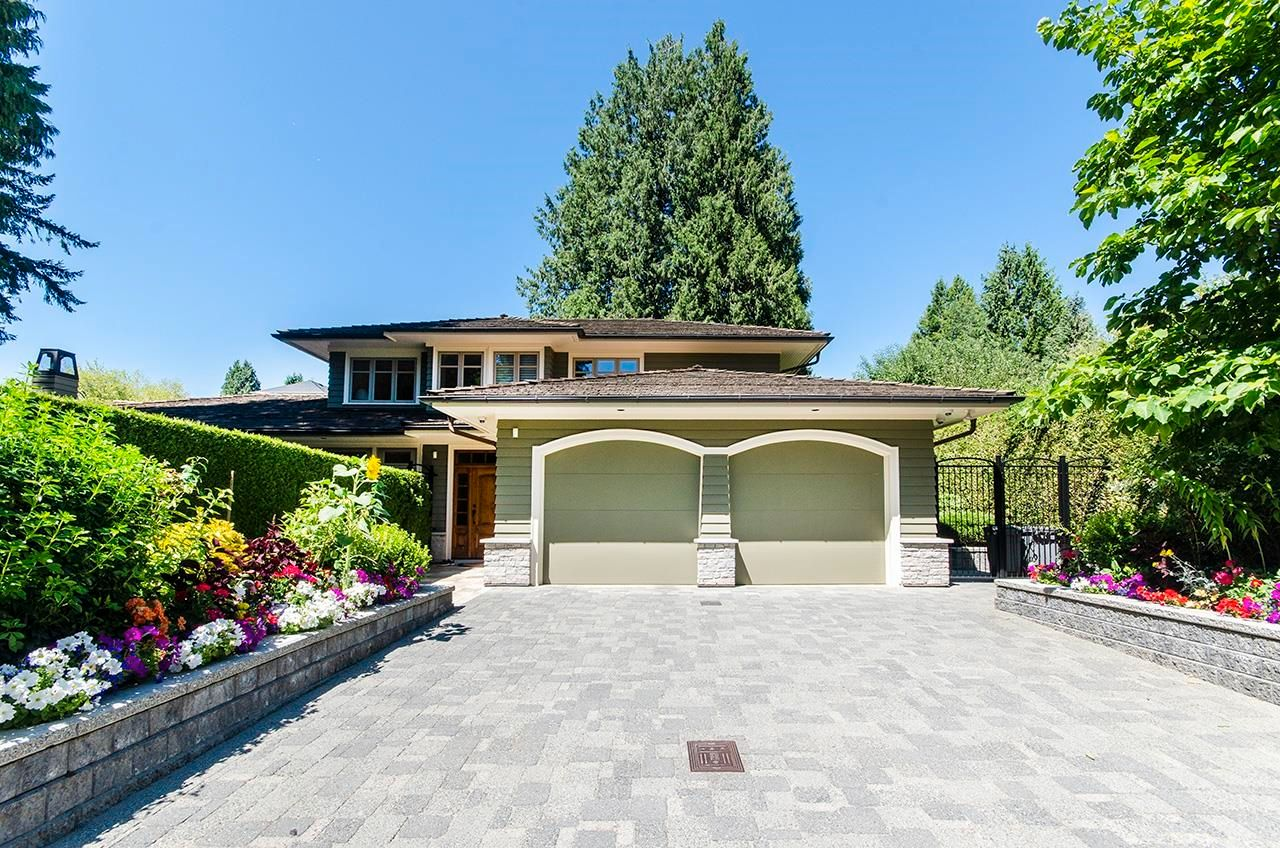 Main Photo: 3421 W 44TH Avenue in Vancouver: Southlands House for sale (Vancouver West)  : MLS®# R2617136